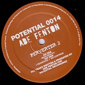 Perverter 2 EP by Ade Fenton