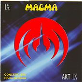 Magma reims 1976 by Magma