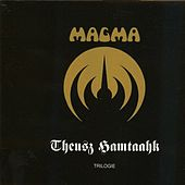 Trilogie  au trianon / mdk by Magma
