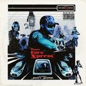 Trans Europe Xpress by Jacky Jasper
