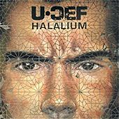 Halalium by U-Cef