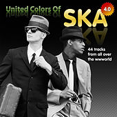 United Colors Of Ska 4.0 by Various Artists