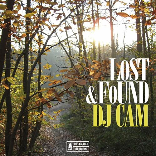 Lost & Found by DJ Cam