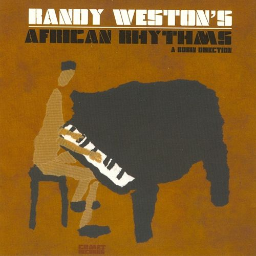 African Rhythms by Randy Weston