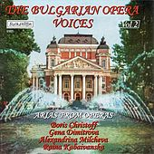 The Bulgarian Opera Voices - vol.2 by Various Artists