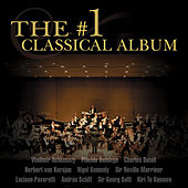 The # 1 Classical Album by Various Artists