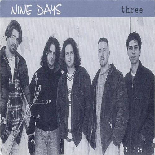 Three by Nine Days