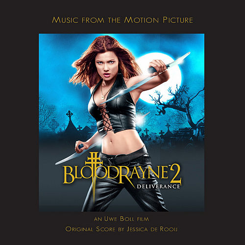 Bloodrayne 2: Deliverance by Various Artists