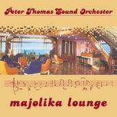 Majolika Lounge by Peter Thomas