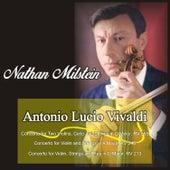 Interpreta Vivaldi by Nathan Milstein