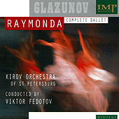 Glazunov: Raymonda by Kivov Orchestra
