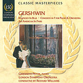 Gershwin: Rhapsody in Blue by Gwenneth Pryor