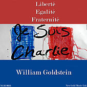 Je Suis Charlie by William Goldstein