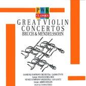 Great Violin Concertos by Armin Henlein