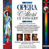 Opera Stars in Concert by Various Artists