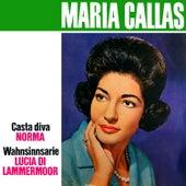 Bellini: Casta Diva - Donizetti: Lucia Di Lammermoor by Maria Callas