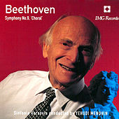 Beethoven: Symphony No. 9 by Benno Schollum