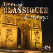 Les Grands Classiques Du Merengue by Various Artists