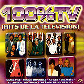 100% Tv (Hits de la Television) by The New World Orchestra