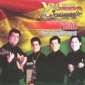 Por un Mundo Nuevo by Pacha Massive