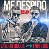 Me Despido Remix by Farruko