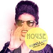 House Rebellion, Vol. 1 (Selection of Finest Dance Beats) by Various Artists