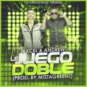 Le Juego Doble - Single by Axcel Y Andrew