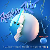 Rock In Rio - Por uma Música Melhor Volume 1 by Various Artists