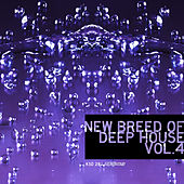 New Breed of Deep House Vol. 4 by Various Artists