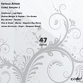 Code2 Sampler 2 by Various Artists
