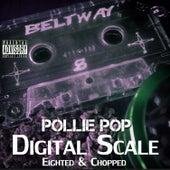 Digital Scale by Pollie Pop
