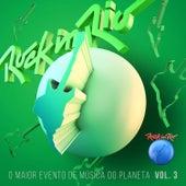 Rock In Rio - Por uma Música Melhor Volume 3 by Various Artists