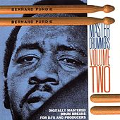 Master Drummers Vol. 2 by Bernard