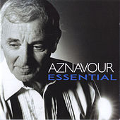 Aznavour Essential by Charles Aznavour