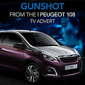Gunshot from the Peugeot 108 Tv Advert by L'orchestra Cinematique