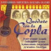 Quédate Con la Copla by Various Artists