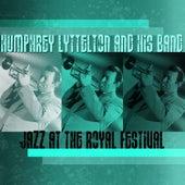 Jazz at the Royal Festival by Humphrey Lyttelton