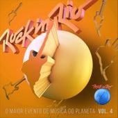 Rock In Rio - Por uma Música Melhor Volume 4 by Various Artists