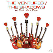 The Ventures / The Shadows - At Their Very Best by Various Artists