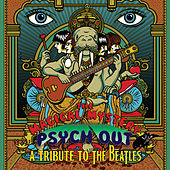 The Magical Mystery Psych-Out - A Tribute to the Beatles by Various Artists