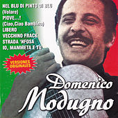 Domenico Modugno by Domenico Modugno