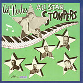 Art Hodes' All-Star Stompers by Art Hodes