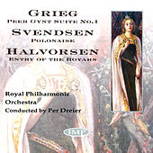 Grieg Peer Gynt Suite by Royal Philharmonic Orchestra