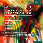 Russian Opera Dance Spectacular by Viktor Fedotov