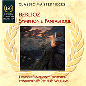 Berlioz: Symphonie Fantastique by London Symphony Orchestra