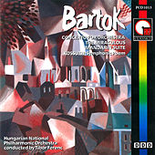 Bartok: Concerto for Orchestra by Hungarian National Philharmonic