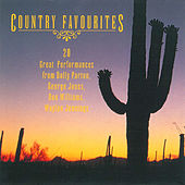 Country Favourites by Various Artists