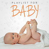 Playlist for Baby by Various Artists