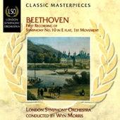 Beethoven: Symphony No. 10 by London Symphony Orchestra