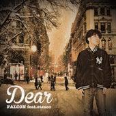Dear (feat. etsuco) - Single by The Falcon